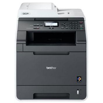 Brother DCP-9055CDN (DCP-9055CDN) - Achat / Vente Imprimante multifonction sur Cybertek.fr - 0