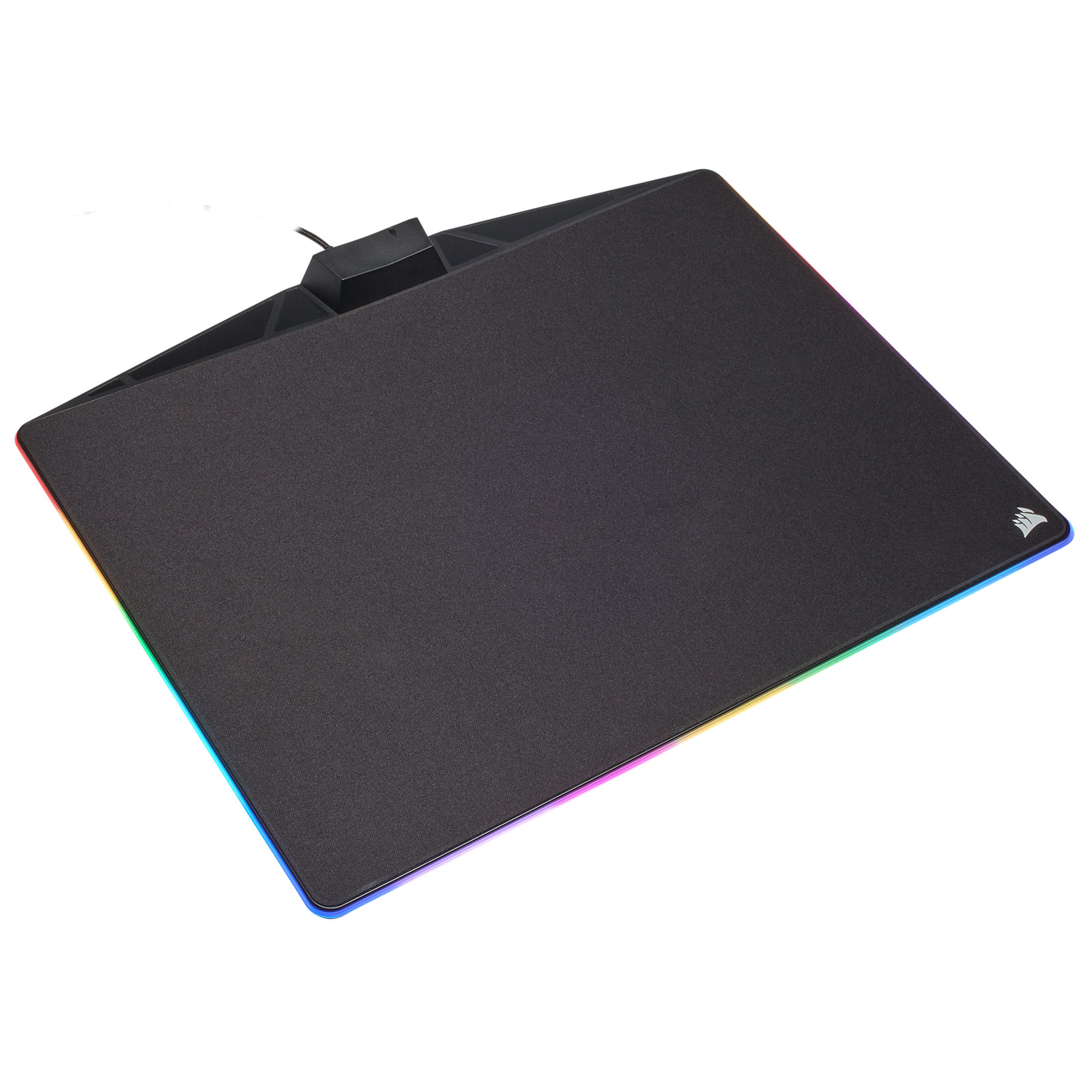 Corsair MM800C RGB POLARIS Cloth Edition - - Tapis de souris - 1