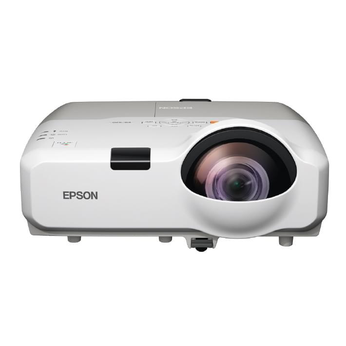 Epson EB-430 - Vidéoprojecteur Epson - Cybertek.fr - 0