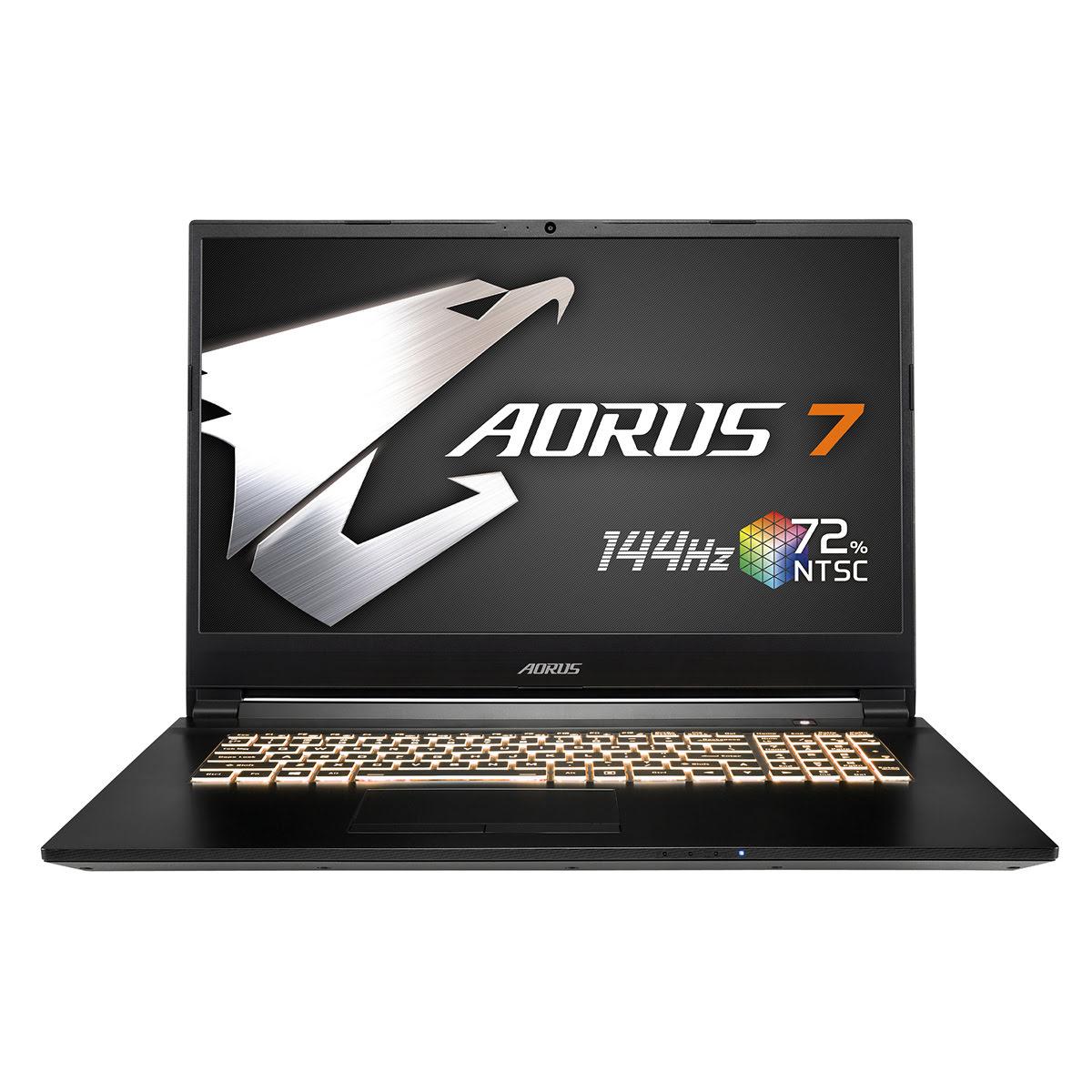Gigabyte AORUS 7 SA-7FR1130SH - PC portable Gigabyte - Cybertek.fr - 3