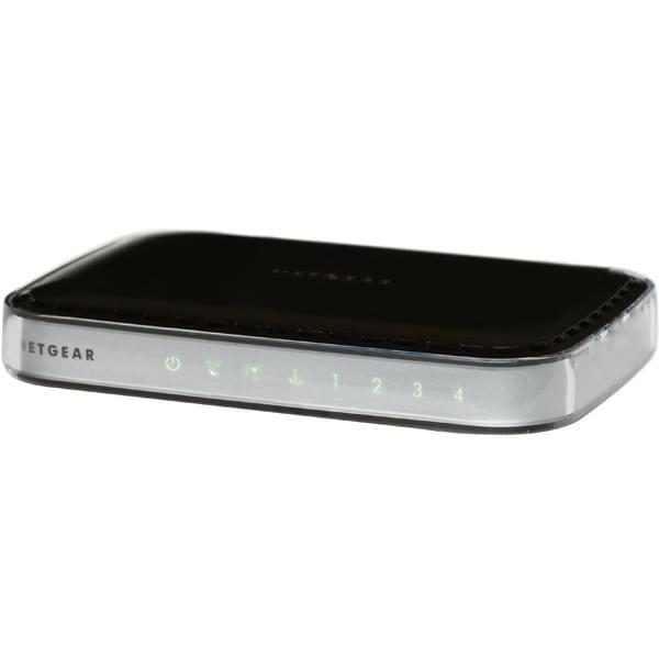 Netgear WNR1000-100PES - Routeur 4 ports/WiFi 150N - Routeur - 0