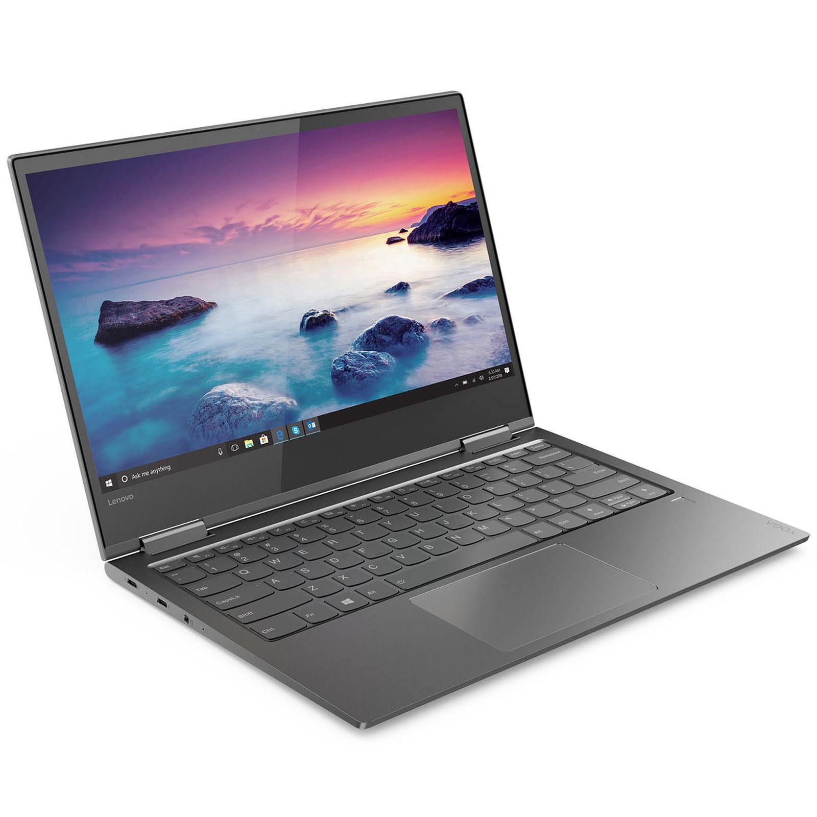 Lenovo 81CN000KFR - PC portable Lenovo - Cybertek.fr - 0