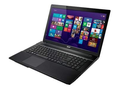 Acer V3-772G-747a1612 (NX.M8SEF.015) - Achat / Vente PC Portable sur Cybertek.fr - 0