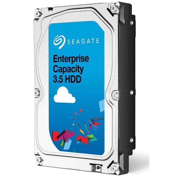 "Seagate 4To SAS 128Mo Enterprise ST4000NM0125 - Disque dur interne 3.5"" - 0"