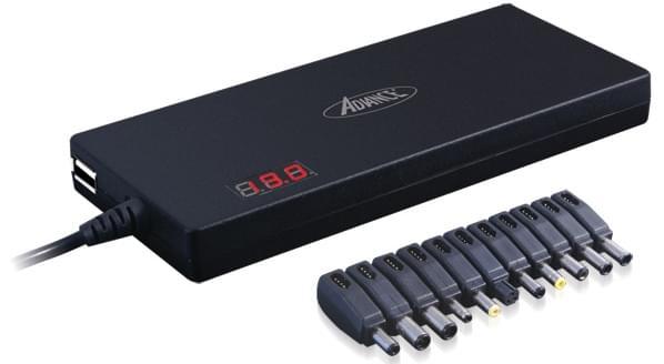 Adaptateur Secteur slim 105W CHG-SL105 - Advance - 0
