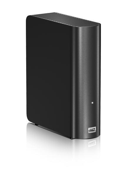 WD 3To - Disque dur externe WD - Cybertek.fr - 0