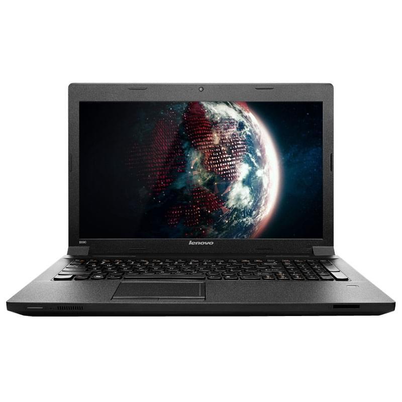 Lenovo B590 6274 (MBX26FR) - Achat / Vente PC Portable sur Cybertek.fr - 0