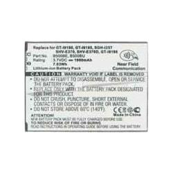 Batterie Li-Ion 3,8v 1900mAh - GS-PA1697 pour Telephone - 0
