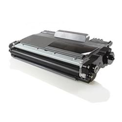 Toner Noir 2600p - TN-2220 pour imprimante Laser Brother - 0