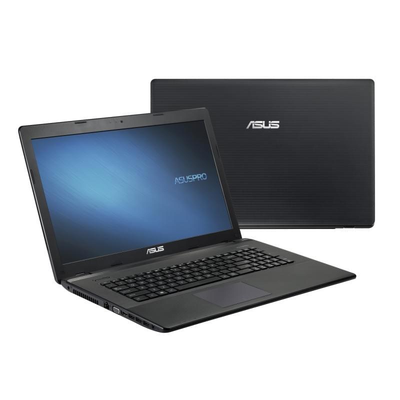 Asus P751JA-T2009G (P751JA-T2009G) - Achat / Vente PC portable sur Cybertek.fr - 0