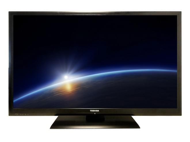 Toshiba 46BL712 LED (46BL712G solde ) - Achat / Vente TV sur Cybertek.fr - 0