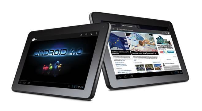 Art View AT97C-RK66WA (AT97C-RK66WA) - Achat / Vente Tablette tactile sur Cybertek.fr - 0