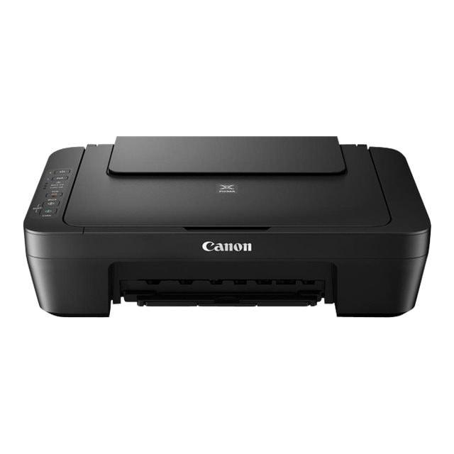 Canon PIXMA MG2950 Noire (9500B031) - Achat / Vente Imprimante Multifonction sur Cybertek.fr - 0