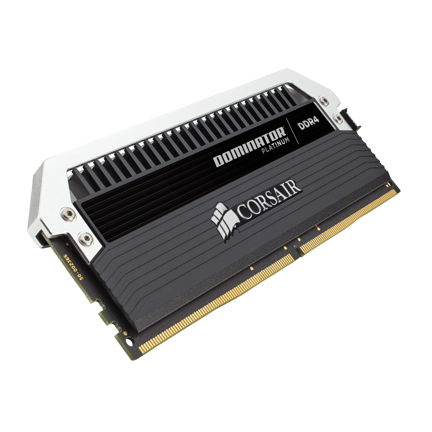 Corsair CMD32GX4M2B3000C15  32Go DDR4 3000MHz - Mémoire PC - 1