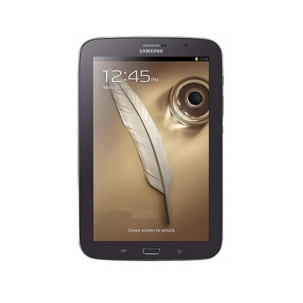 "Samsung Galaxy Note 8 N5110NKAXEF -Marron/16Go/8""/ICS (GT-N5110NKAXEF) - Achat / Vente Tablette Tactile sur Cybertek.fr - 0"