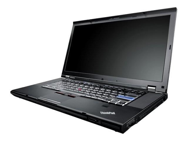 Lenovo T520 4243 (NW929FR) - Achat / Vente PC Portable sur Cybertek.fr - 0