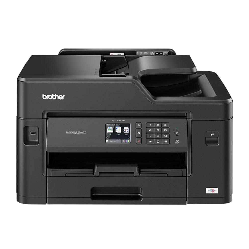 Imprimante multifonction Brother MFC-J5335DW A3 - Cybertek.fr - 0