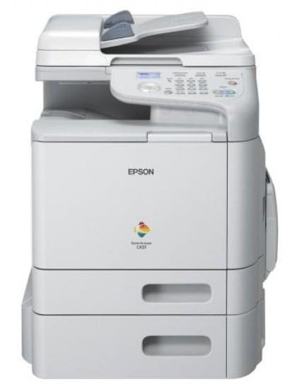 Epson AcuLaser CX37DTNF (C11CB82021BZ) - Achat / Vente Imprimante multifonction sur Cybertek.fr - 0