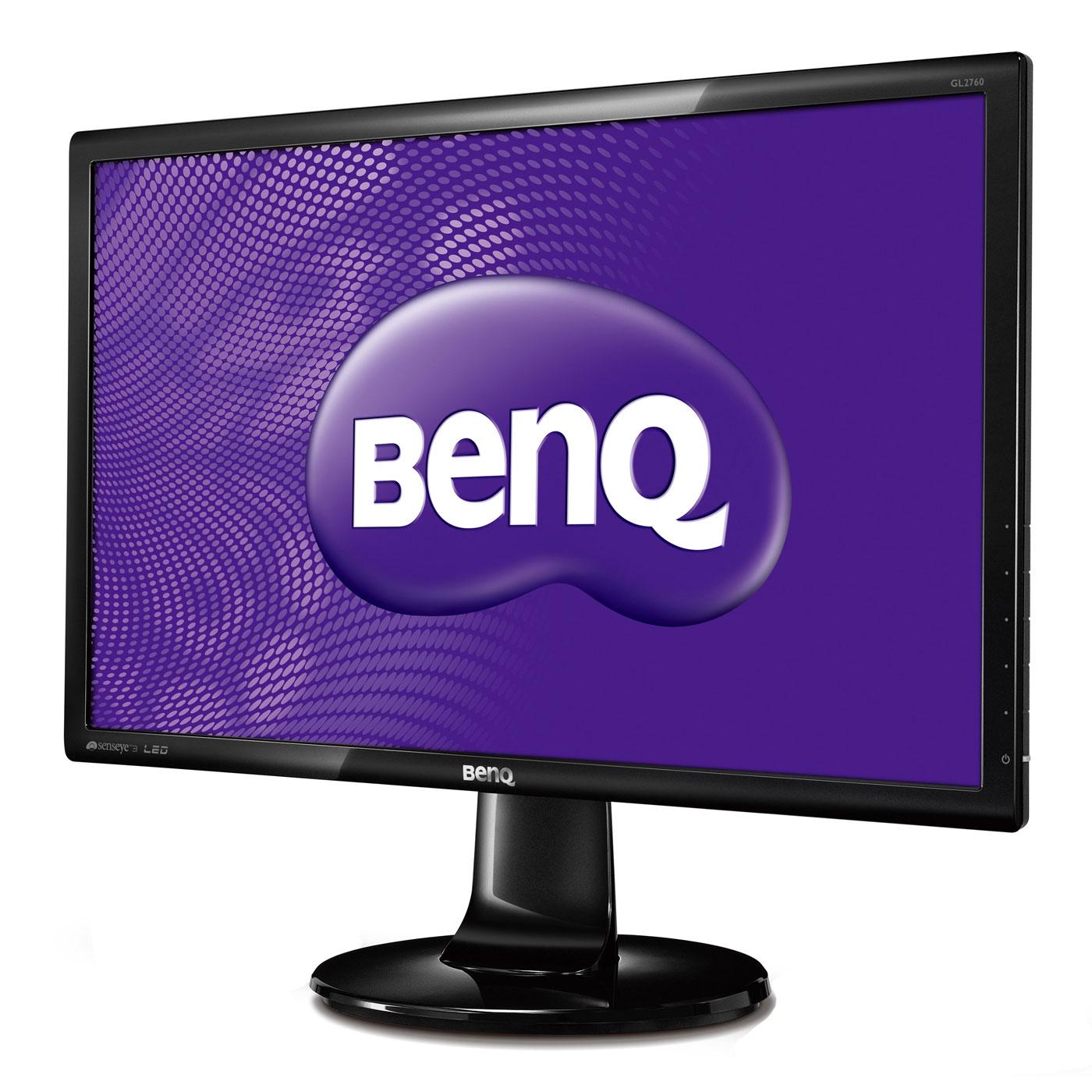 "BenQ 27""  9H.LC8LA.RBE - Ecran PC BenQ - Cybertek.fr - 4"