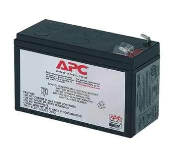 Batterie de remplacement RBC2 pour BK500EI - Onduleur APC - 0