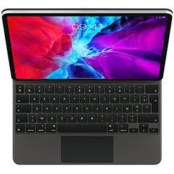 Apple Magic Keyboard iPad Pro 12.9 2020 FR