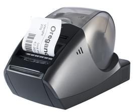 Brother QL-580N (etiquettes) (QL-580N) - Achat / Vente Imprimante sur Cybertek.fr - 0