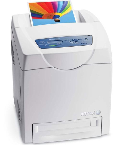 Xerox Phaser 6280V DN (6280V_DN) - Achat / Vente Imprimante sur Cybertek.fr - 0