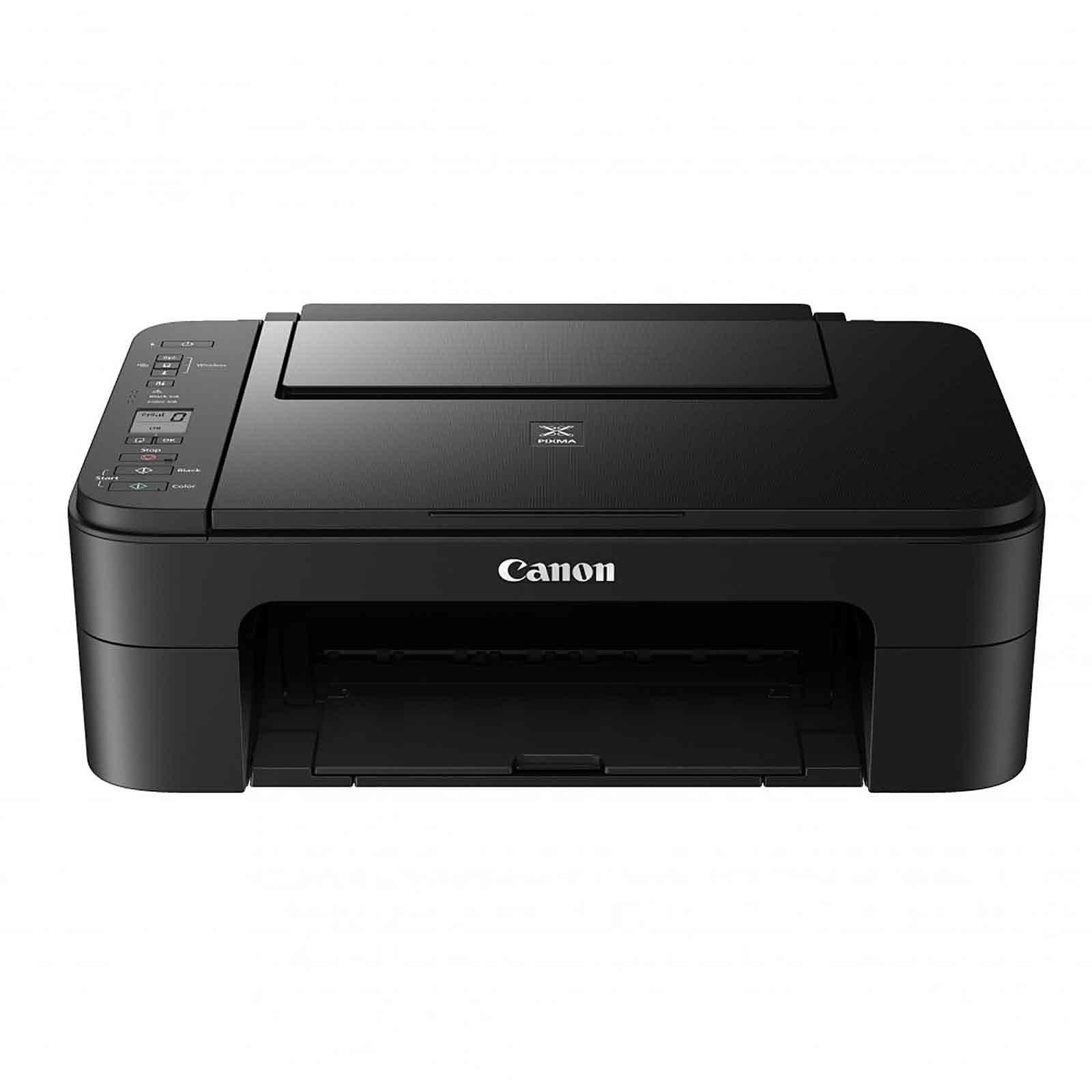 Imprimante multifonction Canon PIXMA TS3350 - Cybertek.fr - 0