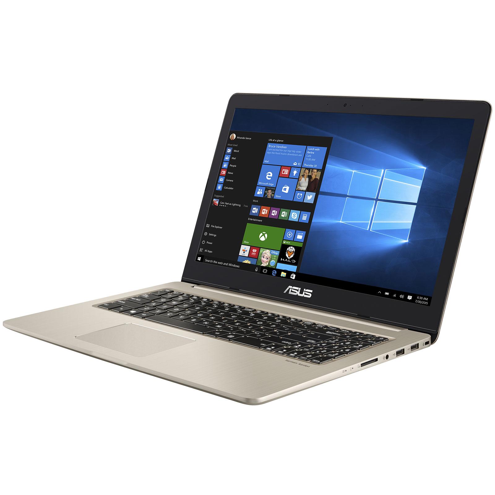 Asus NX580VD-FI523R - PC portable Asus - Cybertek.fr - 4