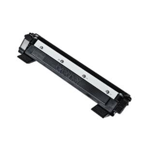 Toner Noir TN1050 1000p pour imprimante Laser Brother - 0