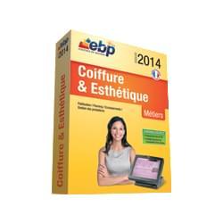 EBP Coiffure & Esthétique 2014  - Achat / Vente Logiciel Application sur Cybertek.fr - 0