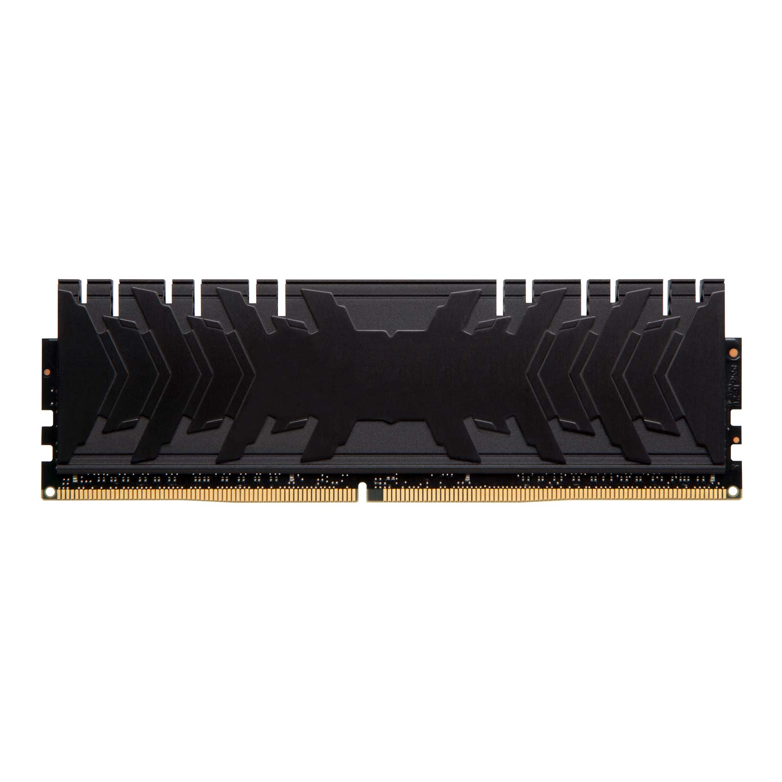 Kingston HX432C16PB3K2/16 16Go (2x8Go DDR4 3200 PC25600) 16Go  3200MHz - Mémoire PC - 3