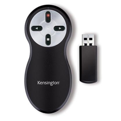 Télécommande de présentation Si600 Wireless - Telecommande Kensington - 0