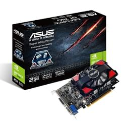 Asus Carte Graphique GT740-2GD3 - GT740/2Go DDR3/PCI-E Cybertek