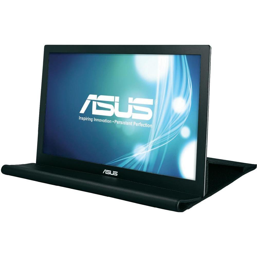 Asus MB168B (90LM00I0-B01170) - Achat / Vente Ecran PC sur Cybertek.fr - 3