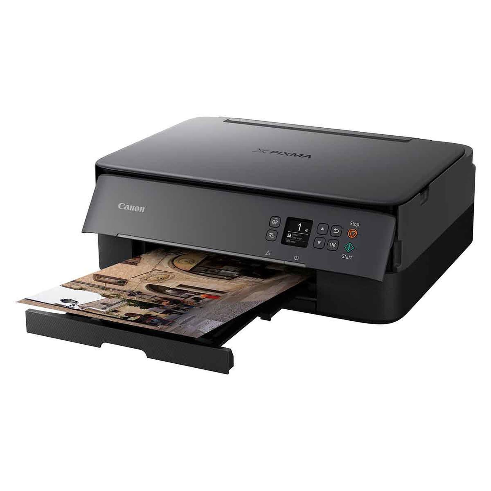 Imprimante multifonction Canon PIXMA TS5350 - Cybertek.fr - 2