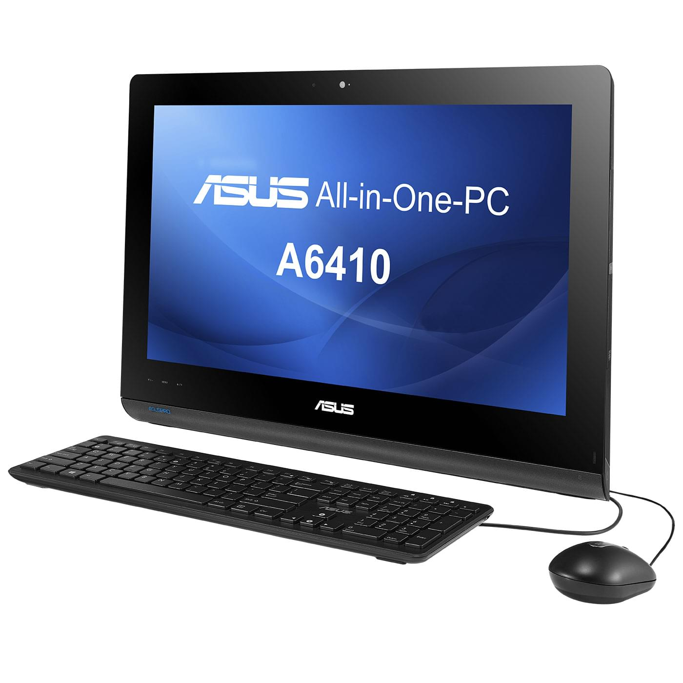 Asus A6410-BC046T - All-In-One PC Asus - Cybertek.fr - 0