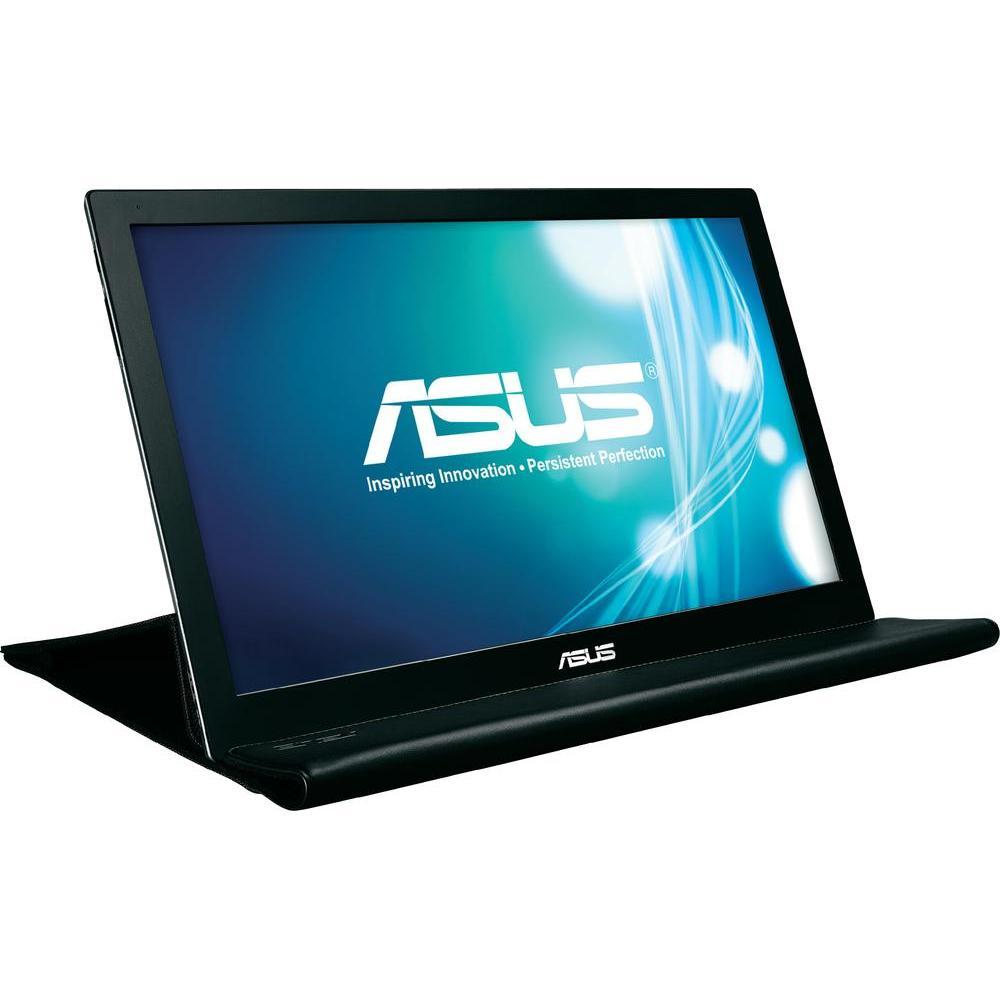 Asus MB168B (90LM00I0-B01170) - Achat / Vente Ecran PC sur Cybertek.fr - 0