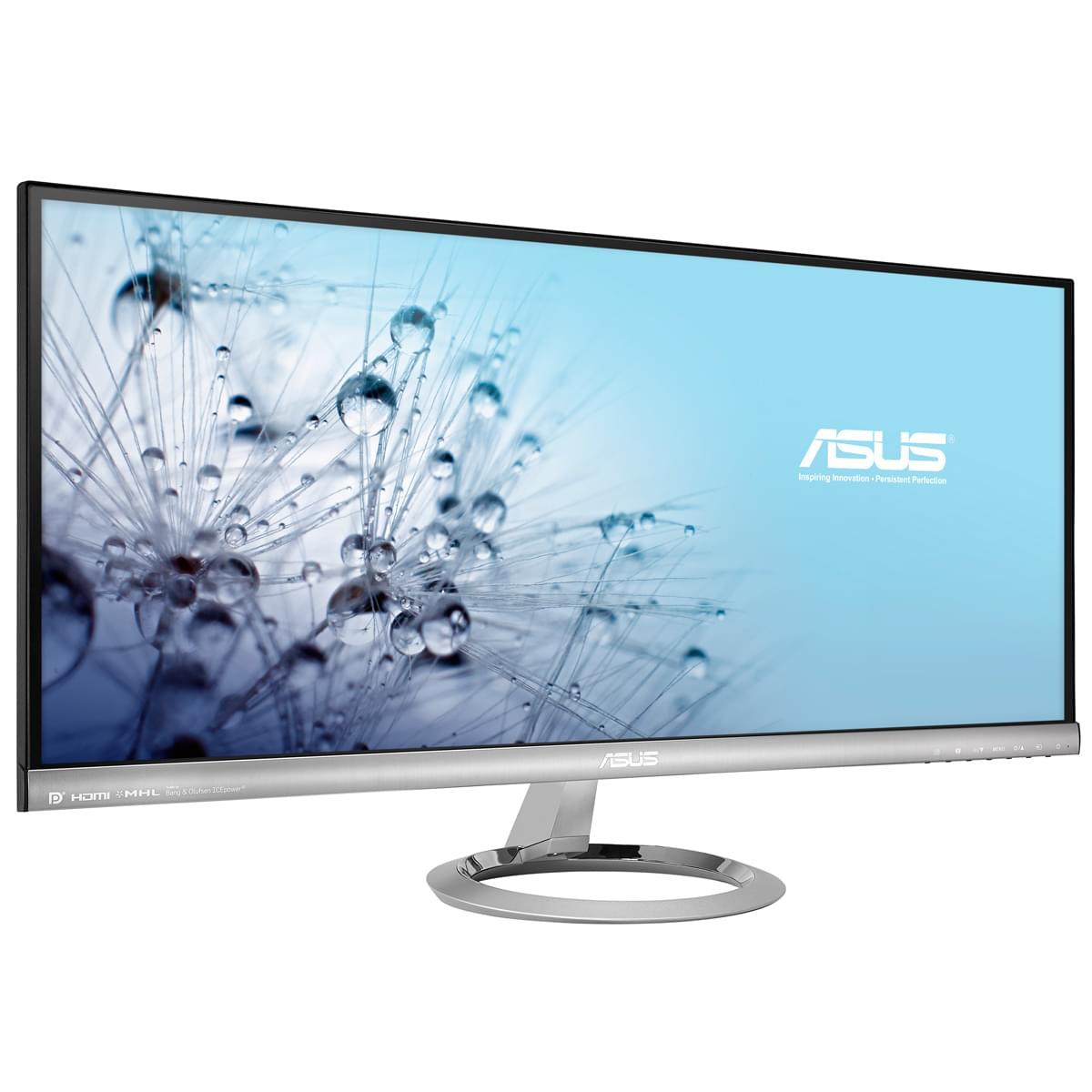 Asus MX299Q (MX299Q) - Achat / Vente Ecran PC sur Cybertek.fr - 0