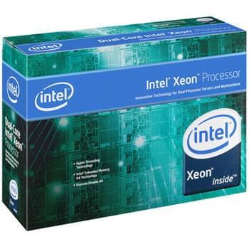 Intel Xeon 5120 (BX805565120A) - Achat / Vente Processeur sur Cybertek.fr - 0