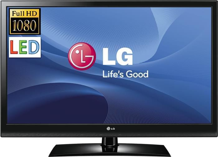 LG 32LV3400 (32LV3400 soldé) - Achat / Vente TV sur Cybertek.fr - 0
