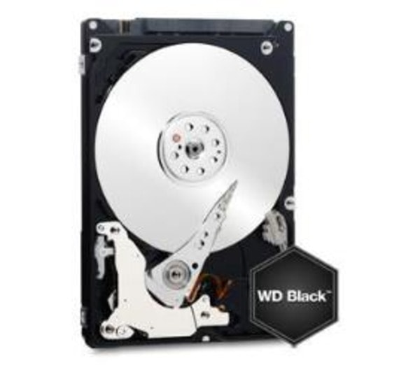 "WD WD4004FZWX 4To 7200 Tr/min - Disque dur interne 3.5"" - 0"