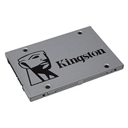 Kingston Disque SSD 240Go SATA III UV400 SUV400S37/240G Cybertek