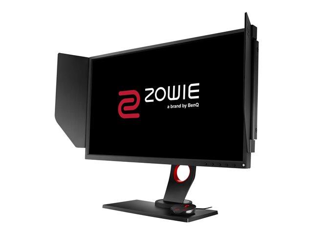 BenQ XL2540 Zowie (9H.LFNLB.QBE) - Achat / Vente Ecran PC sur Cybertek.fr - 5