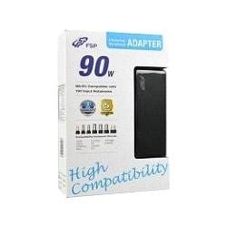 Fortron (FSP) Adaptateur secteur 90W 19V/4.74A (FSP-NB90CEC) - Achat / Vente Accessoire PC portable sur Cybertek.fr - 0