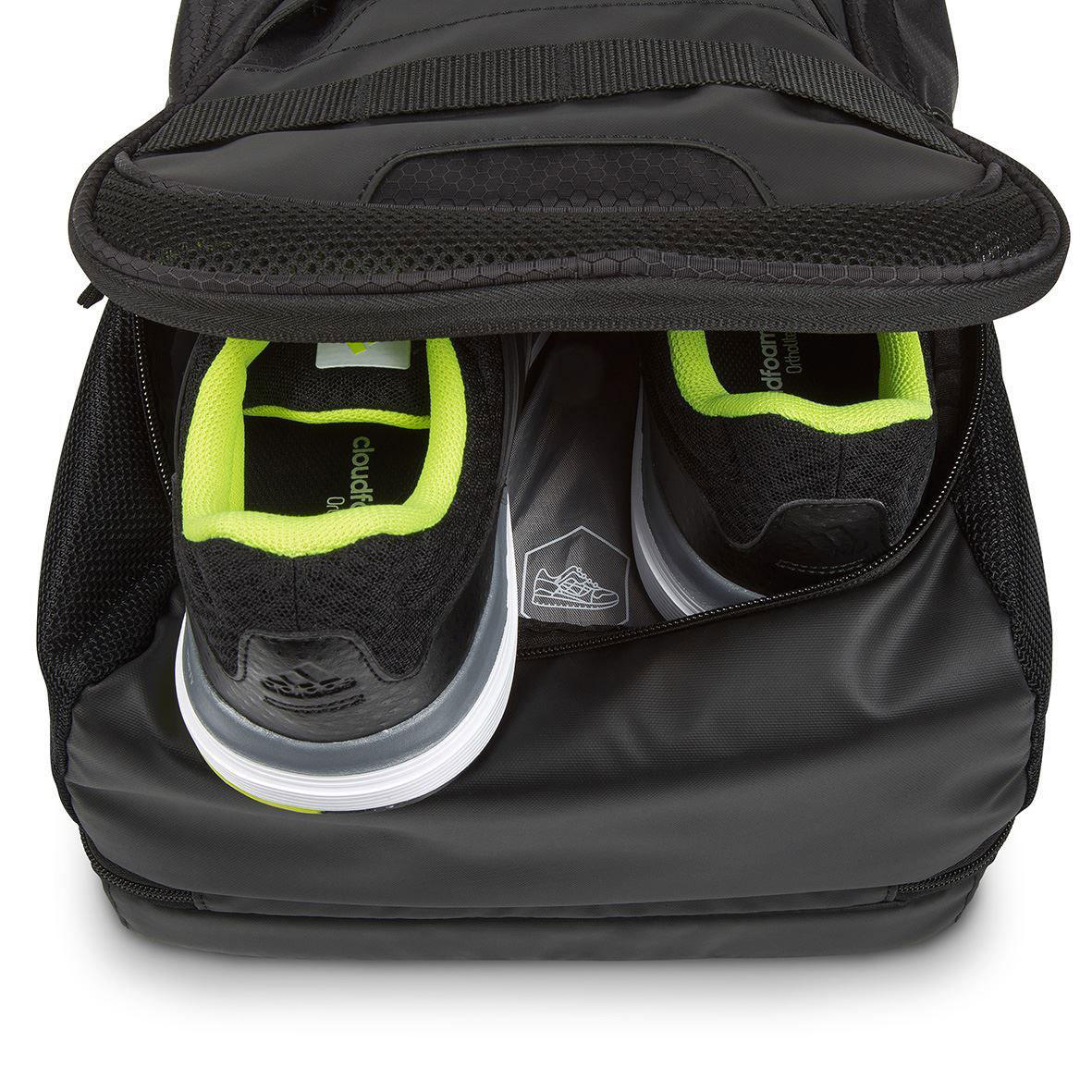 "TSB944EU Stamina 15.6"" Laptop Backpack Targus - Sac et sacoche - 1"