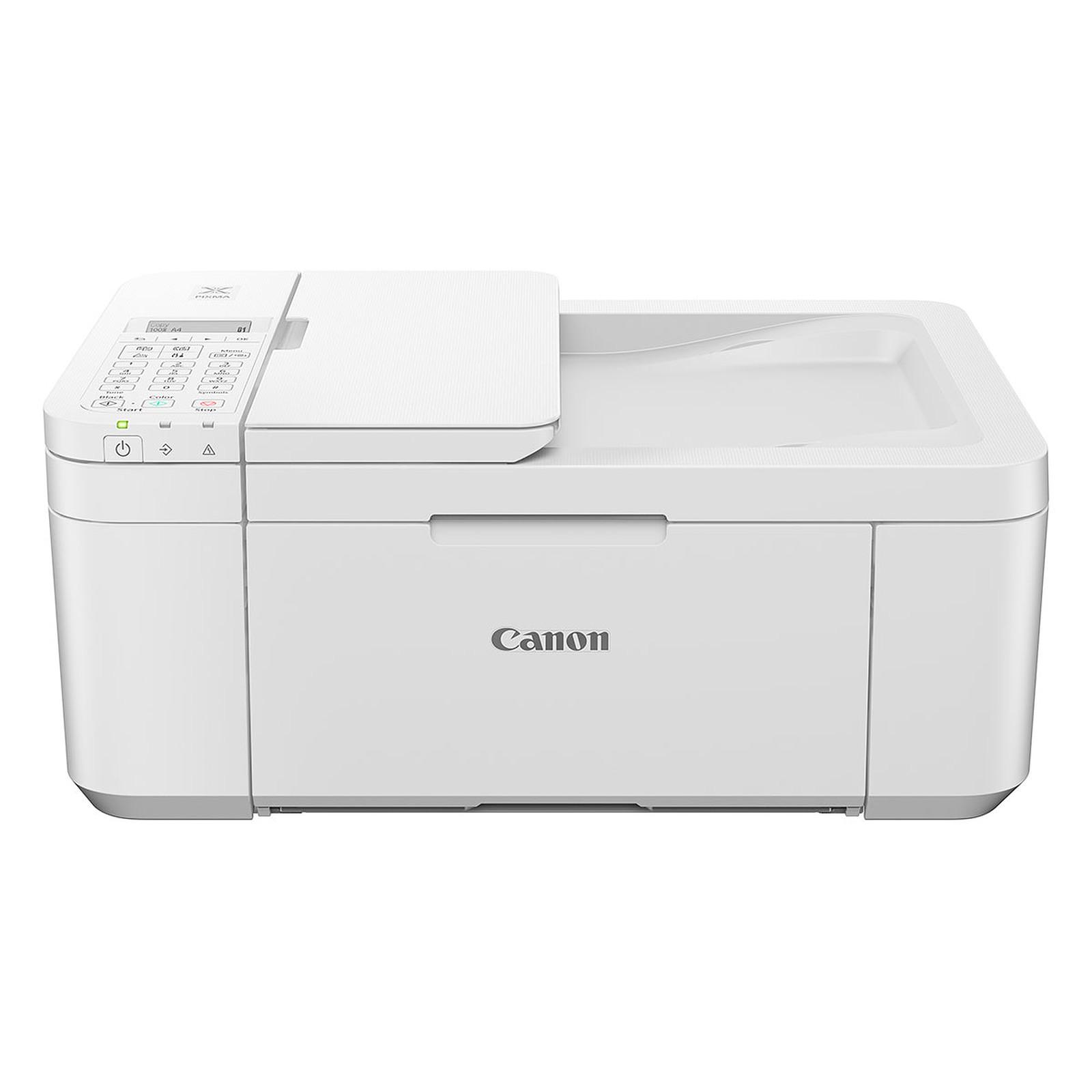 Imprimante multifonction Canon PIXMA TR4551 White - Cybertek.fr - 0
