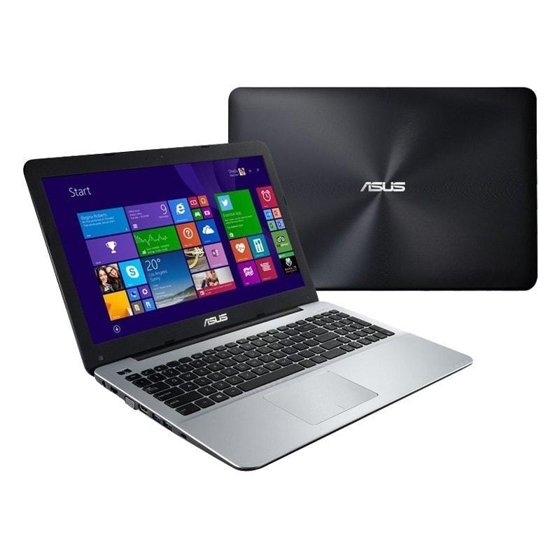 Asus X555UB-XO053T (90NB0AQ2-M00530) - Achat / Vente PC Portable sur Cybertek.fr - 0