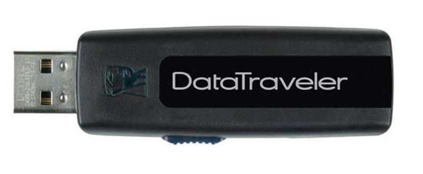 Marque/Marque 8Go USB 2.0 - Clé USB Marque/Marque - Cybertek.fr - 0