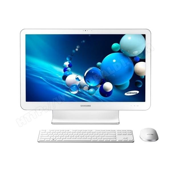 Samsung DP505A2G-K01FR (DP505A2G-K01FR) - Achat / Vente All-In-One PC sur Cybertek.fr - 0